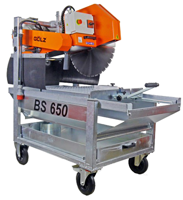 BS650