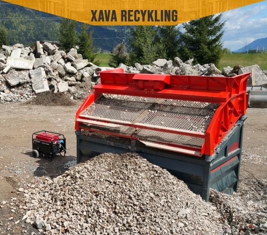 XAVA Recycling